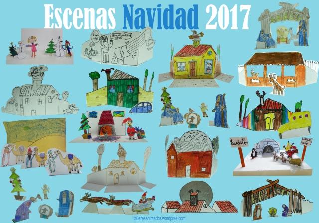 escenas-papel-navidad_talleres_animados_2017
